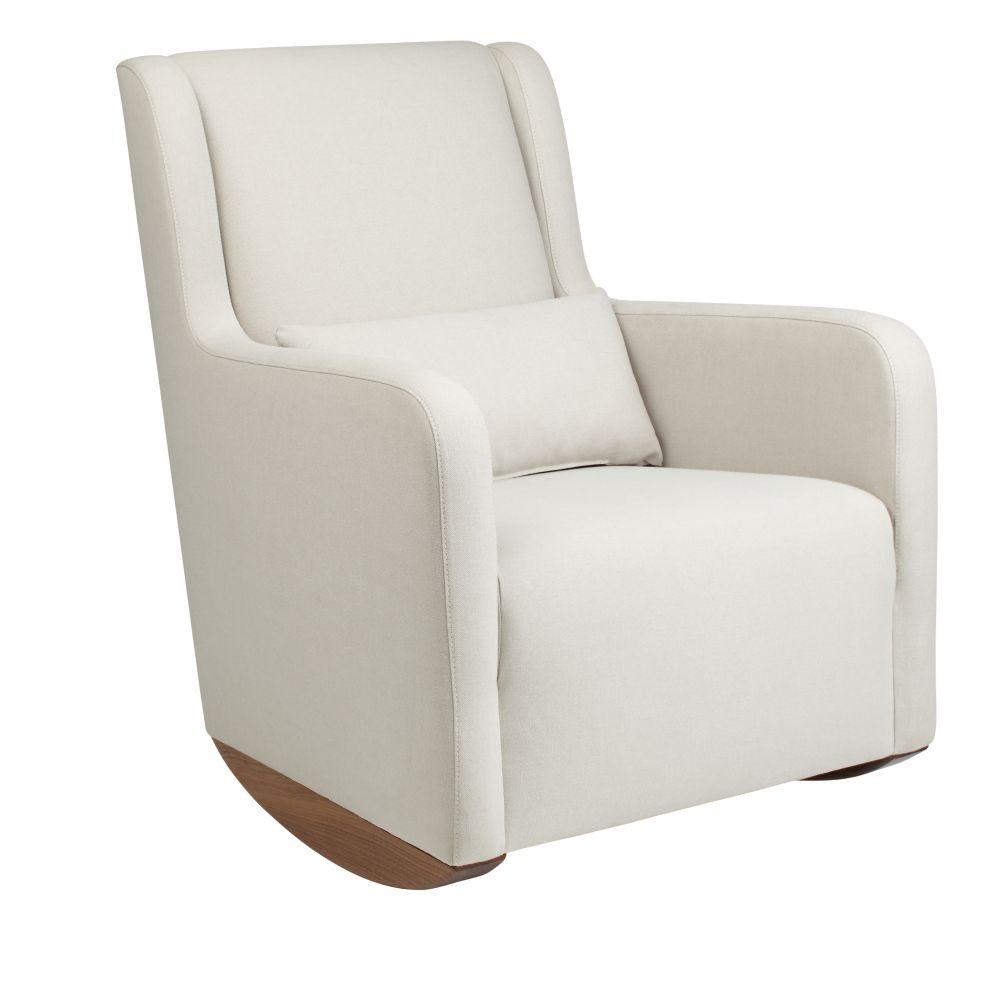 Marley Rocking Chair (Stone)