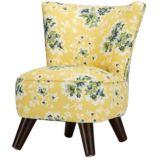 Little Slipper Chair (Cecilia Lemon)
