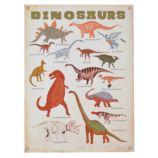 Paleontology 101 Banner