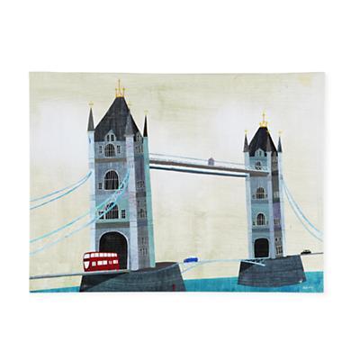 Tower Bridge Wall Art