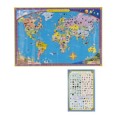 WallArt_UF_World_Map_LL_1012