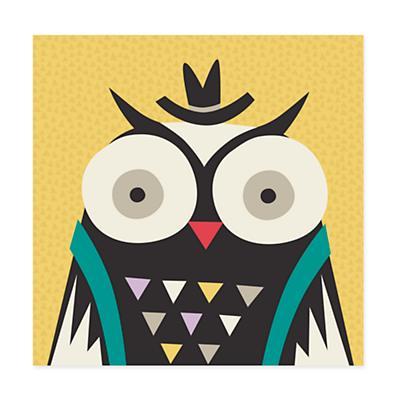 WallArt_Woodland_Owl_141458_LL