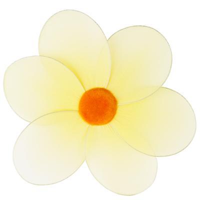 Yellow Daisy Hanging Flower
