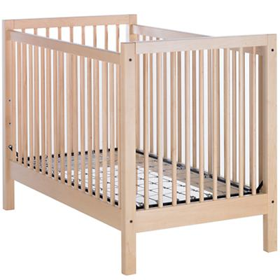 Andersen Crib (Maple)