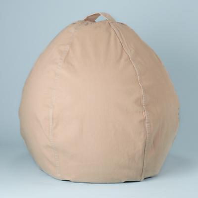 """30"""" Bean Bag (Khaki)"""
