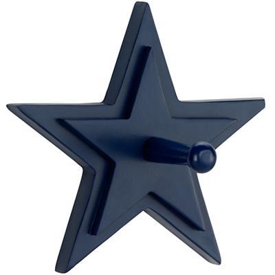 Star Hang Up (Midnight Blue)