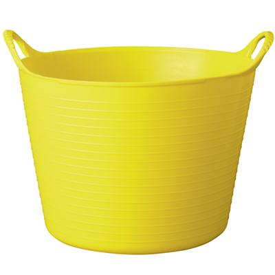Small Tubtrug® Tub (Yellow)